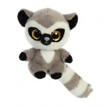 YooHoo & Friends knuffel Lemmee 6 cm
