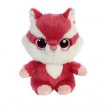 YooHoo & Friends knuffel Chewoo 6 cm