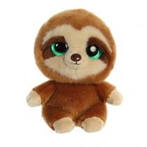 YooHoo & Friends knuffel Slo 6 cm