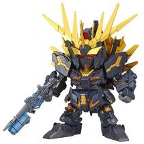 Gundam bouwpakket Unicorn Banshee RX-0[N] grijs/geel