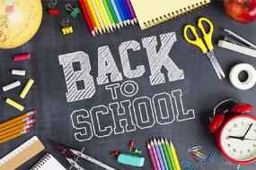 Checklist: Voorbereiden op het nieuwe schooljaar