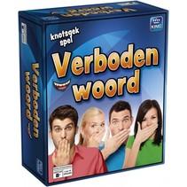gezelschapsspel Verboden Woord