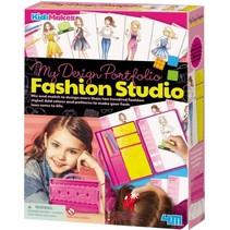 KidzMaker: Fashion Studio