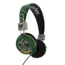 koptelefoon Harry Potter Slytherin groen junior
