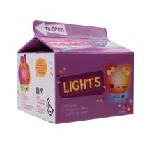 Mystery Pack Lights: serie 1.2 2-delig