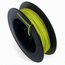 diabolo-draad fluo groen 10 m