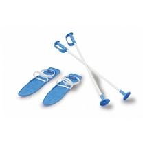 kinderski's Alpin 1st Step blauw 40 cm