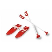 kinderski's Alpin 1st Step rood 40 cm