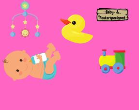 Babyspeelgoed- en Peuterspeelgoed