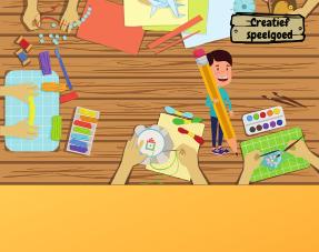 Creatief & Hobby