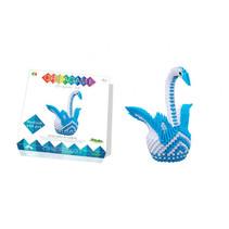 origami 3D set zwaan 479-delig