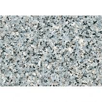 zelfklevende folie grof graniet grijs rol 45x200cm