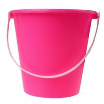 emmer roze 17 x 15 cm