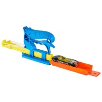 pocket launcher jongens 3-delig blauw