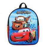 Disney rugzak Cars Speed Trials 31 x 22 cm rood