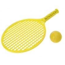 beachballset 3-delig geel
