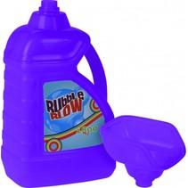bellenblaassop 1800 ml blauw