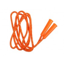 Springtouw oranje 2,10 m