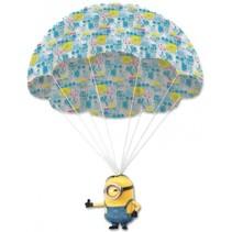 parachute Stuart 45 cm geel