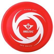 frisbee 40 cm rood