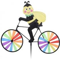 fietswindmolen bij 33 x 32 cm