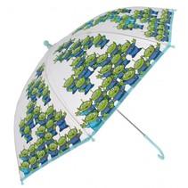 paraplu Toy Story 63 cm blauw