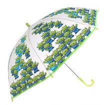 paraplu Toy Story 63 cm groen