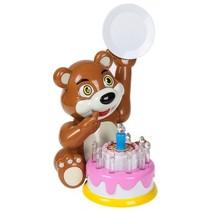 kinderspel Party Bear