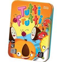 kinderspel Tutti Frutti