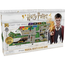 bordspel Harry Potter Magical Beasts