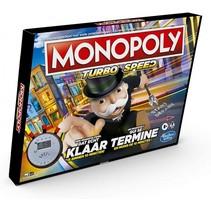 bordspel Monopoly Speed (BE)