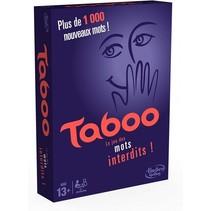 gezelschapsspel Taboe (FR)