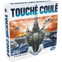 gezelschapsspel Zeeslag (FR)