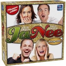 gezelschapsspel Zeg Geen Ja, Zeg Geen Nee - Party
