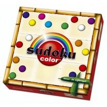 gezelschapsspel Sudoku Color