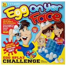 Egg on your face (en)