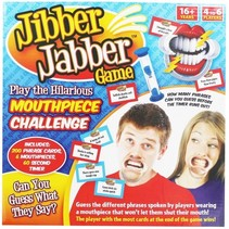 gezelschapsspel Jibber Jabber (en)