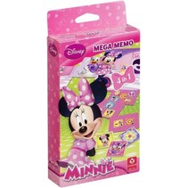 spelbox Minnie Mouse 4-in-1