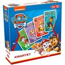 kwartetspel Paw Patrol (NL)