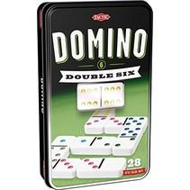 Domino spel Double 6
