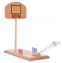 minibasketbalspel 25 cm
