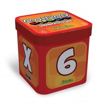 Rolling Cubes Pytagora 7 x 7 x 7 cm reisspel