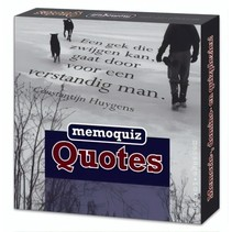 memoquiz Quotes