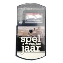 quizspel spel van het jaar Hollandse Nieuwe!