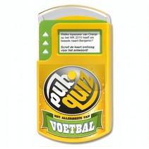 quizspel PubQuiz: Voetbal