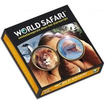 quizspel World Safari 82-delig