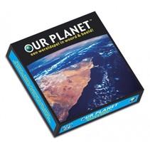 quizspel Our Planet 61-delig