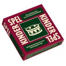 quizspel Kinderspel 82-delig