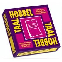 quizspel Taalhobbel 82-delig