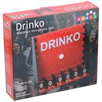 drankspel Drinko 25 ml 3-delig